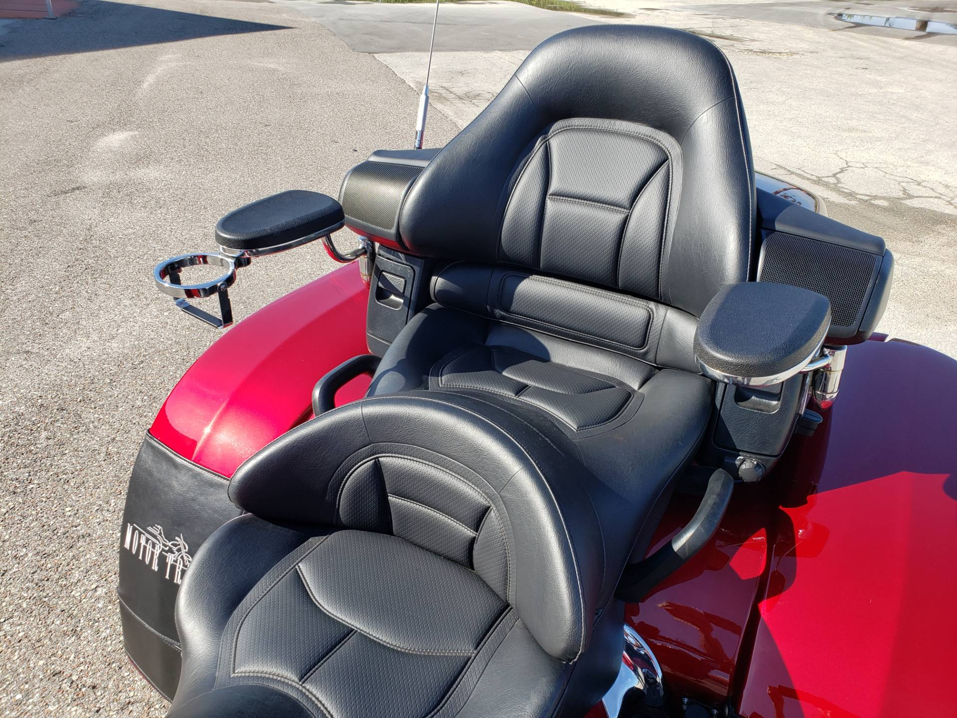 2013 HONDA GOLDWING in Fort Myers, Florida - Photo 14