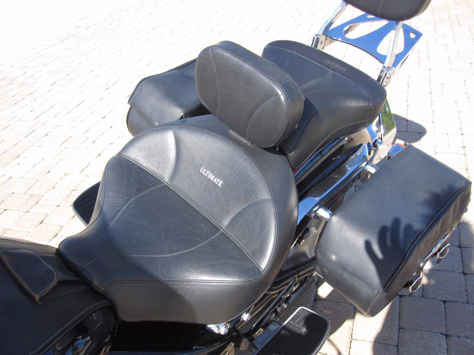 2009 Suzuki Boulevard C109 in Fort Myers, Florida