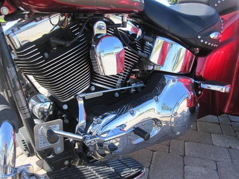 2004 Harley-Davidson HERITAGE in Fort Myers, Florida