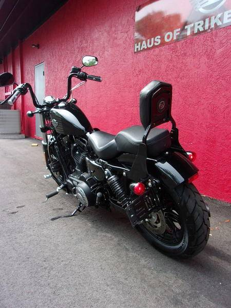 2017 Harley-Davidson Forty-Eight® in Fort Myers, Florida - Photo 6
