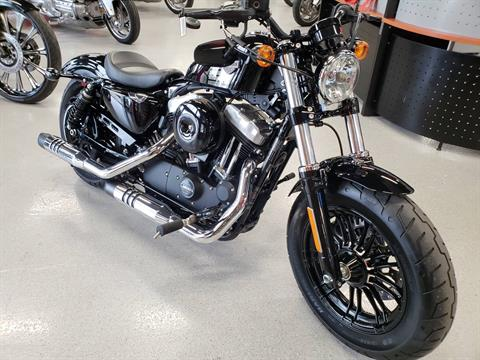 2017 Harley-Davidson Forty-Eight in Fort Myers, Florida