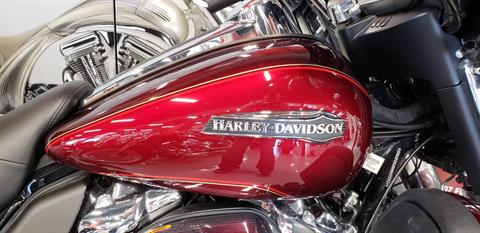 2017 Harley-Davidson Electra Glide® Ultra Classic® in Fort Myers, Florida