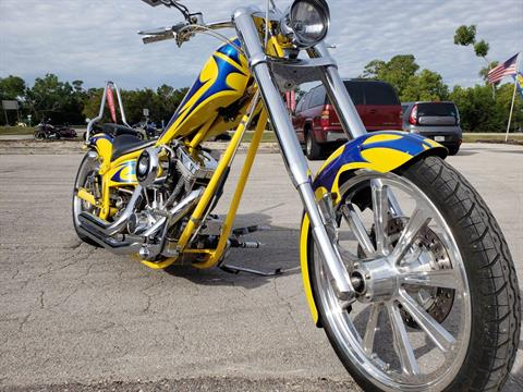 2003 American Ironhorse Texas Chopper in Fort Myers, Florida