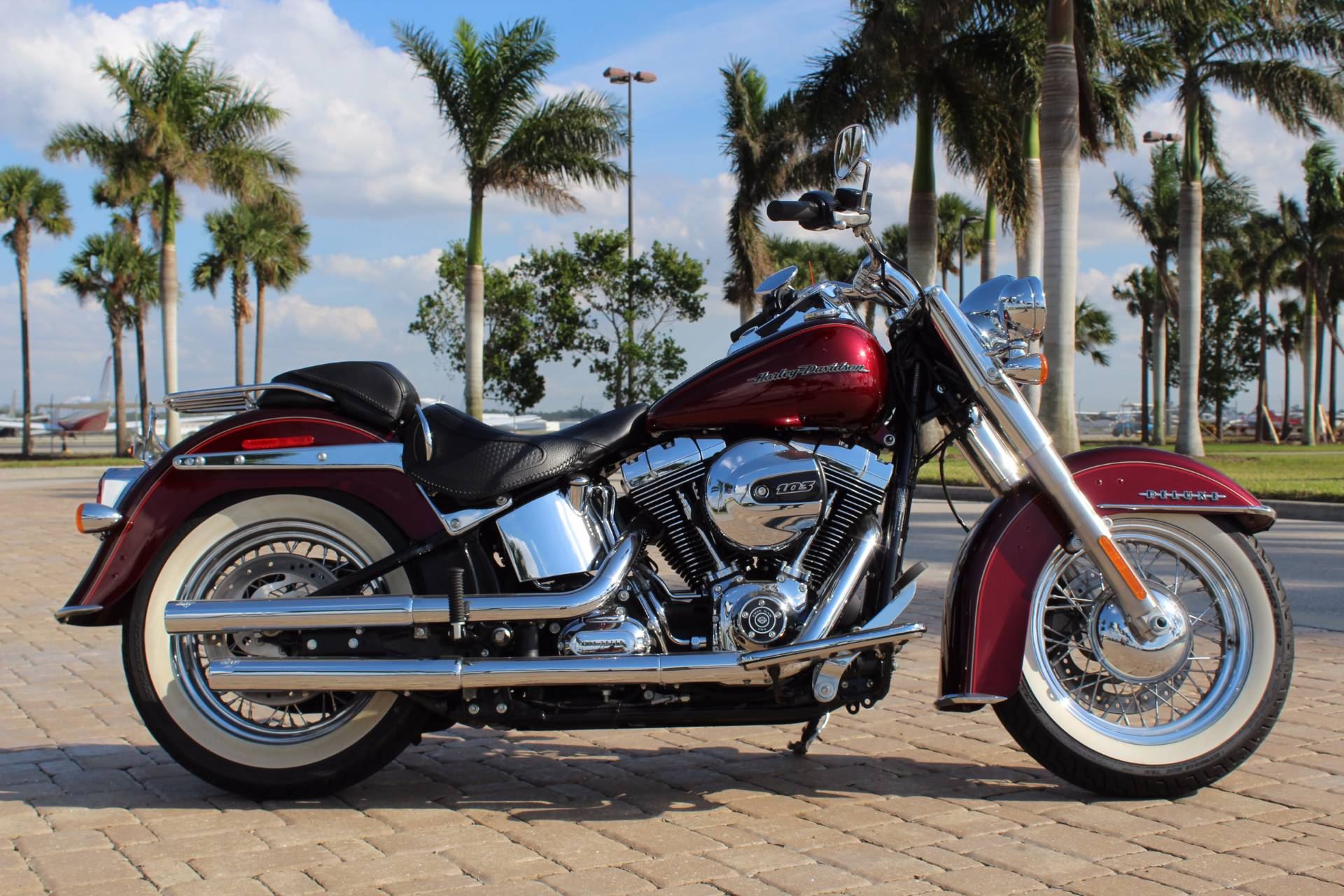 2016 Harley-Davidson Softail® Deluxe in Fort Myers, Florida - Photo 1