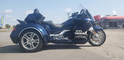 2018 HONDA Goldwing in Fort Myers, Florida - Photo 1