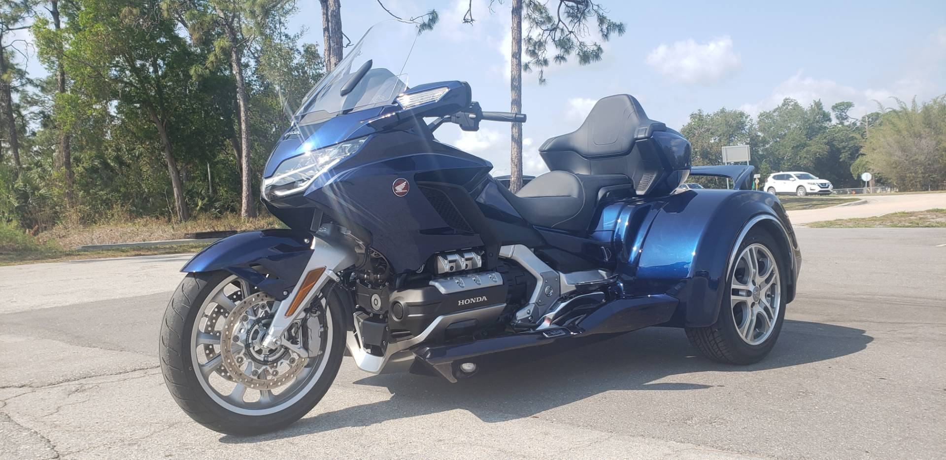 2018 HONDA Goldwing in Fort Myers, Florida - Photo 5