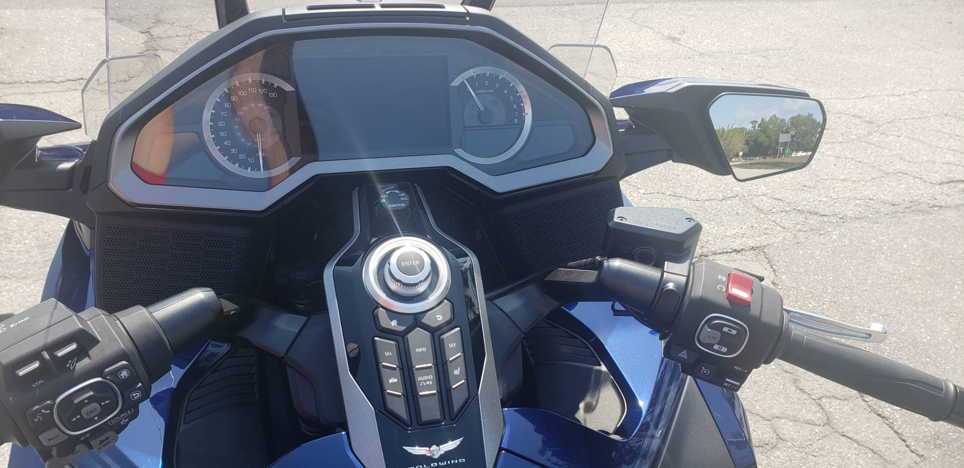 2018 HONDA Goldwing in Fort Myers, Florida - Photo 7