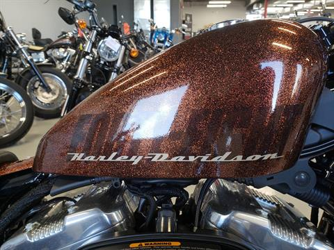 2014 Harley-Davidson Sportster® Forty-Eight® in Fort Myers, Florida