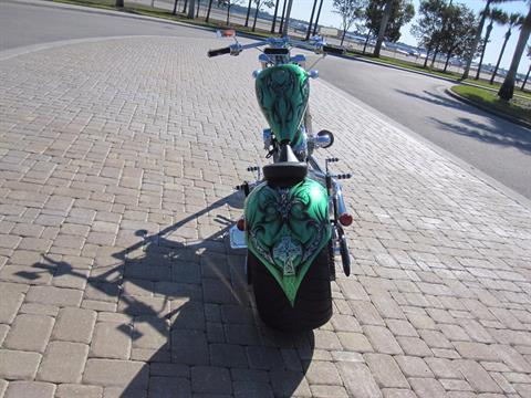 2006 Big Bear Choppers Sled Chopper in Fort Myers, Florida