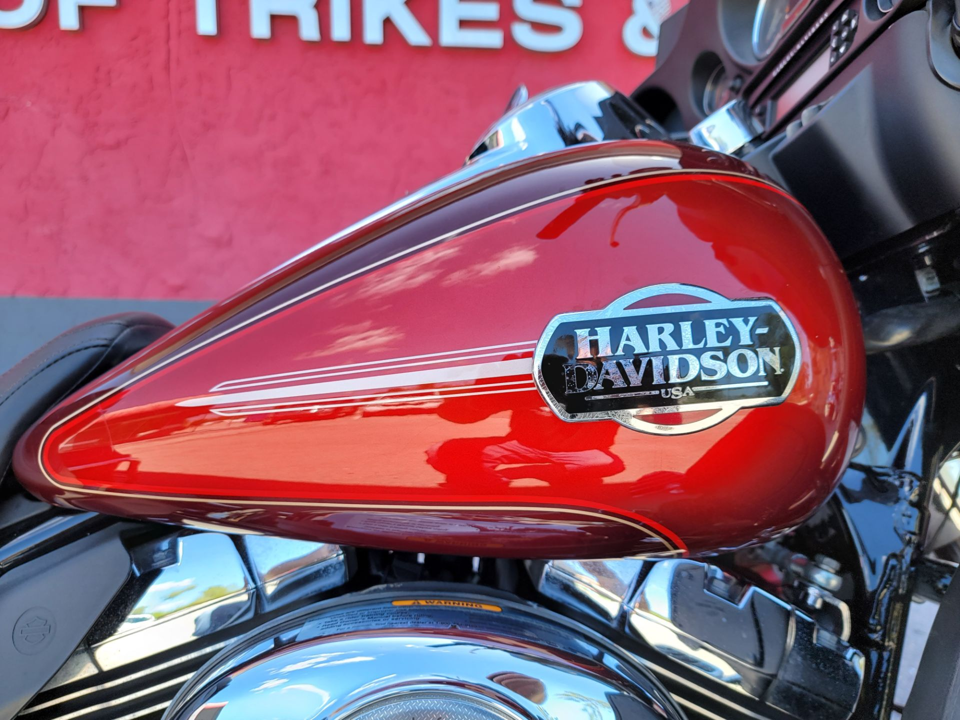 2008 Harley-Davidson Ultra Classic® Electra Glide® in Fort Myers, Florida - Photo 6