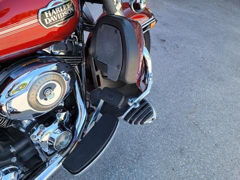 2008 Harley-Davidson Ultra Classic® Electra Glide® in Fort Myers, Florida - Photo 8