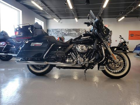 2012 Harley-Davidson Electra Glide® Ultra Limited in Fort Myers, Florida - Photo 1