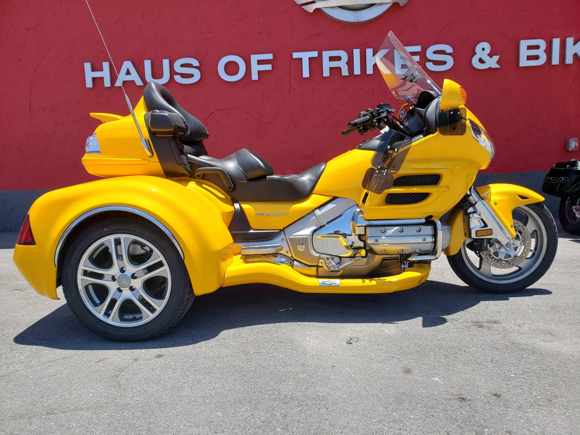 2010 HONDA Goldwing in Fort Myers, Florida - Photo 1