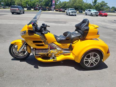 2010 HONDA Goldwing in Fort Myers, Florida - Photo 4