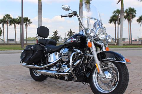 2017 Harley-Davidson Heritage Softail® Classic in Fort Myers, Florida - Photo 2
