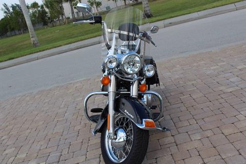 2017 Harley-Davidson Heritage Softail® Classic in Fort Myers, Florida - Photo 3