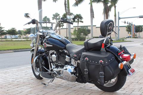2017 Harley-Davidson Heritage Softail® Classic in Fort Myers, Florida - Photo 6
