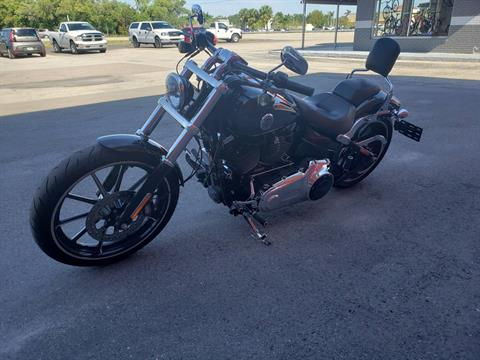 2014 Harley-Davidson Breakout® in Fort Myers, Florida