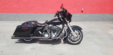 2011 Harley-Davidson Street Glide® in Fort Myers, Florida - Photo 1
