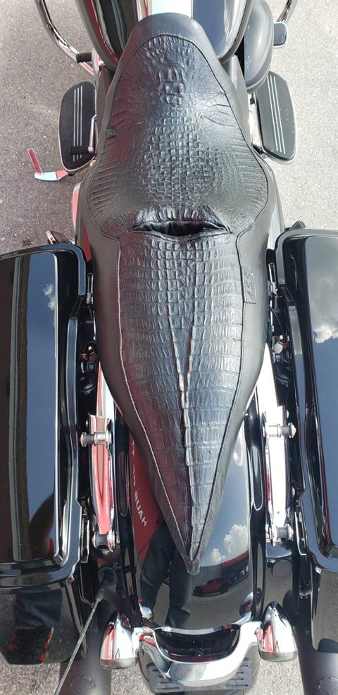 2011 Harley-Davidson Street Glide® in Fort Myers, Florida - Photo 9