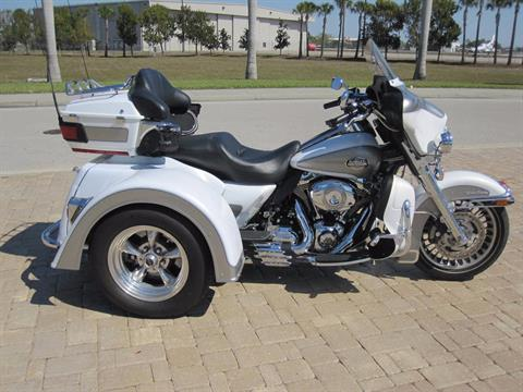 2009 Harley-Davidson ULTRA CLASSIC in Fort Myers, Florida