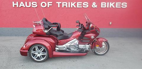 2013 HONDA Goldwing in Fort Myers, Florida
