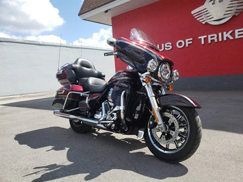 2014 Harley-Davidson Ultra Limited in Fort Myers, Florida - Photo 2