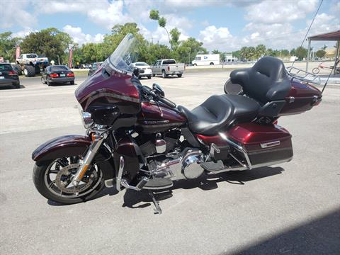 2014 Harley-Davidson Ultra Limited in Fort Myers, Florida - Photo 3