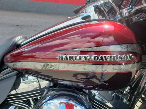2014 Harley-Davidson Ultra Limited in Fort Myers, Florida - Photo 6