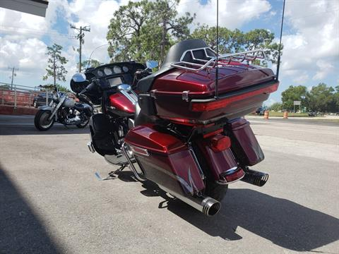 2014 Harley-Davidson Ultra Limited in Fort Myers, Florida - Photo 9