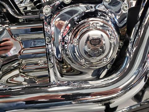 2008 Harley-Davidson Softail® Deluxe in Fort Myers, Florida - Photo 9