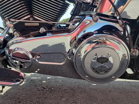 2008 Harley-Davidson Softail® Deluxe in Fort Myers, Florida - Photo 10