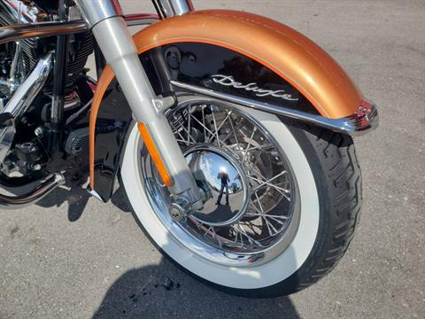 2008 Harley-Davidson Softail® Deluxe in Fort Myers, Florida - Photo 12