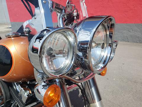 2008 Harley-Davidson Softail® Deluxe in Fort Myers, Florida - Photo 13