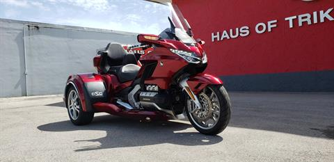 2018 HONDA Goldwing in Fort Myers, Florida - Photo 2