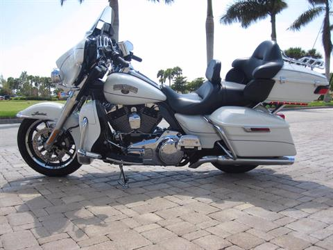 2015 Harley-Davidson Ultra Limited in Fort Myers, Florida