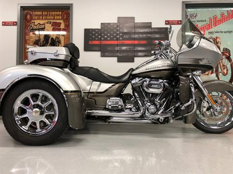 2009 Harley-Davidson CVO/CSC KIT in Fort Myers, Florida