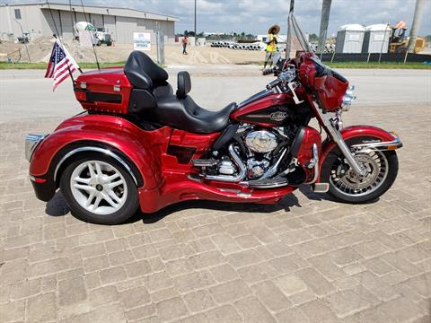 2012 Harley-Davidson ULTRA CLASSIC in Fort Myers, Florida