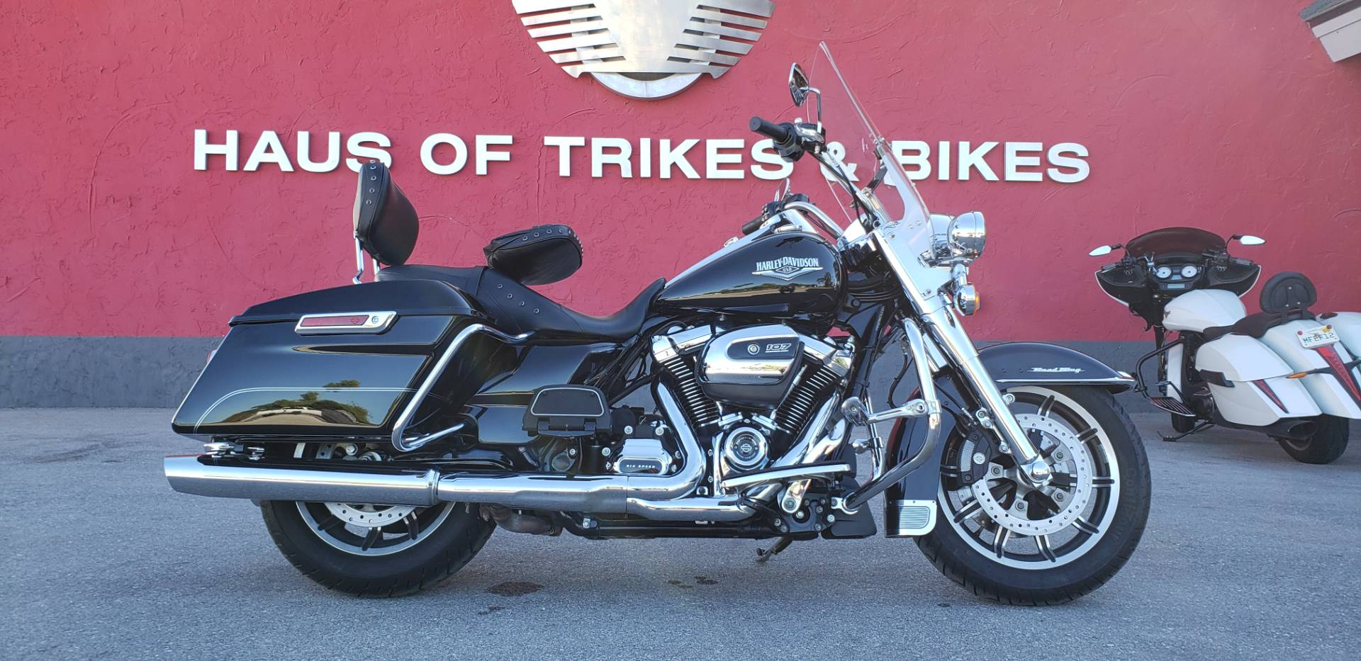 2017 Harley-Davidson Road King® in Fort Myers, Florida - Photo 1