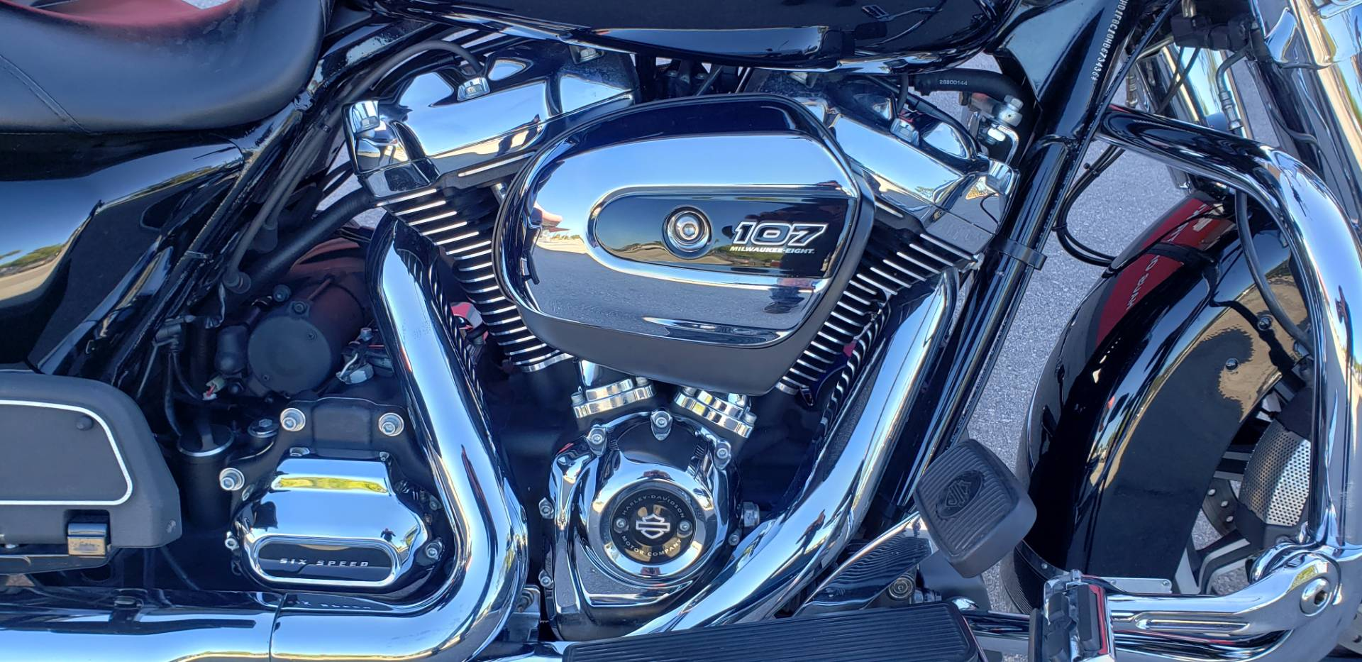 2017 Harley-Davidson Road King® in Fort Myers, Florida - Photo 8