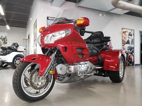 2008 HONDA Goldwing in Fort Myers, Florida
