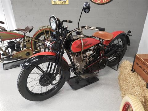 1927 Harley-Davidson J in Fort Myers, Florida - Photo 1