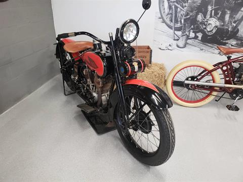 1927 Harley-Davidson J in Fort Myers, Florida - Photo 2