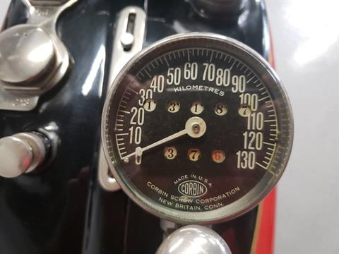 1927 Harley-Davidson J in Fort Myers, Florida - Photo 7