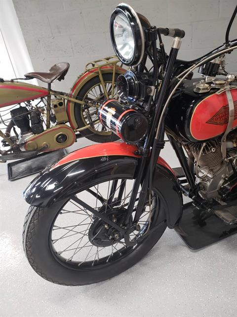 1927 Harley-Davidson J in Fort Myers, Florida - Photo 9