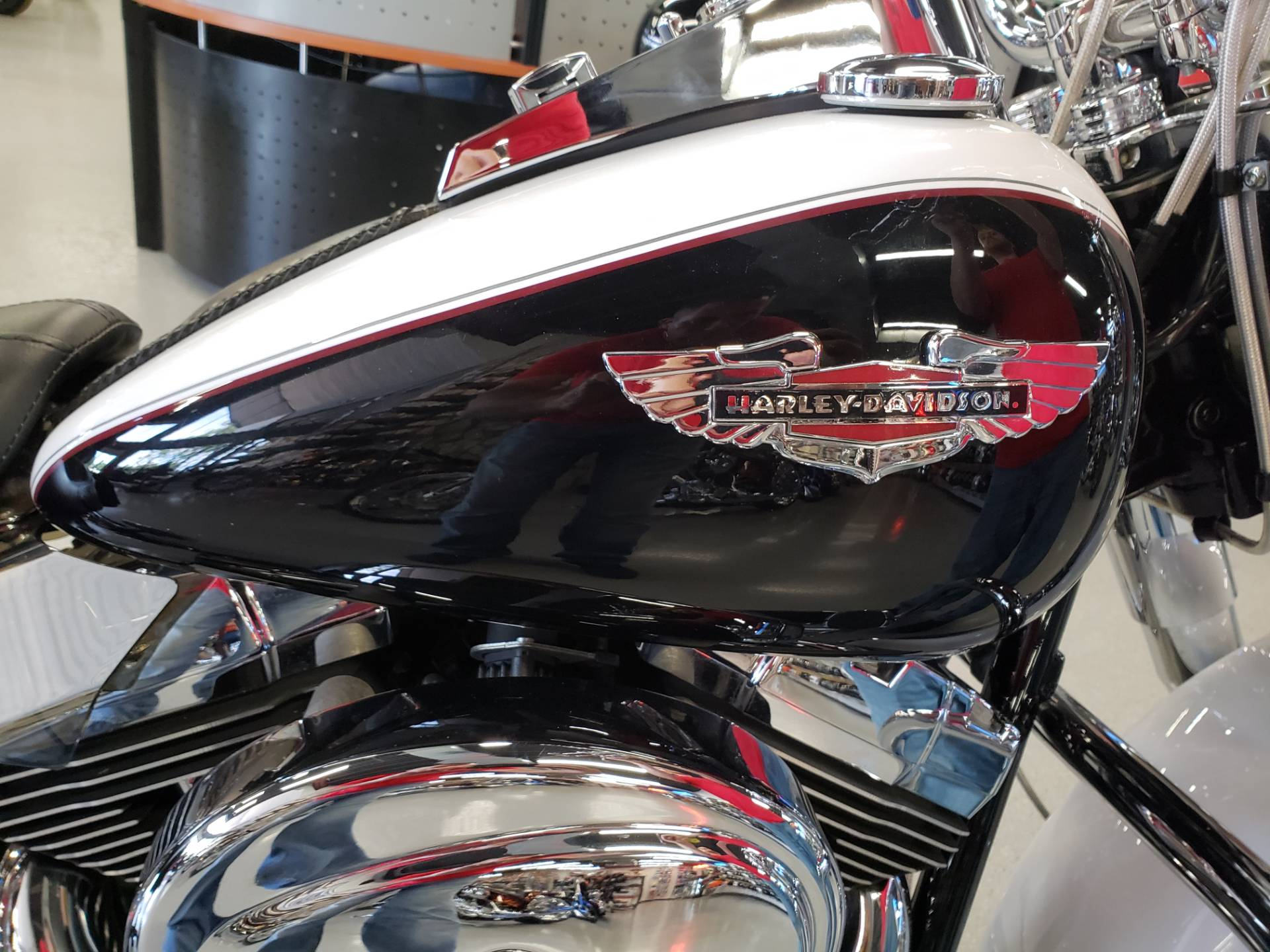 2006 Harley-Davidson Softail® Deluxe in Fort Myers, Florida