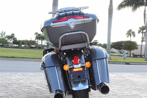 2016 Indian Roadmaster® in Fort Myers, Florida