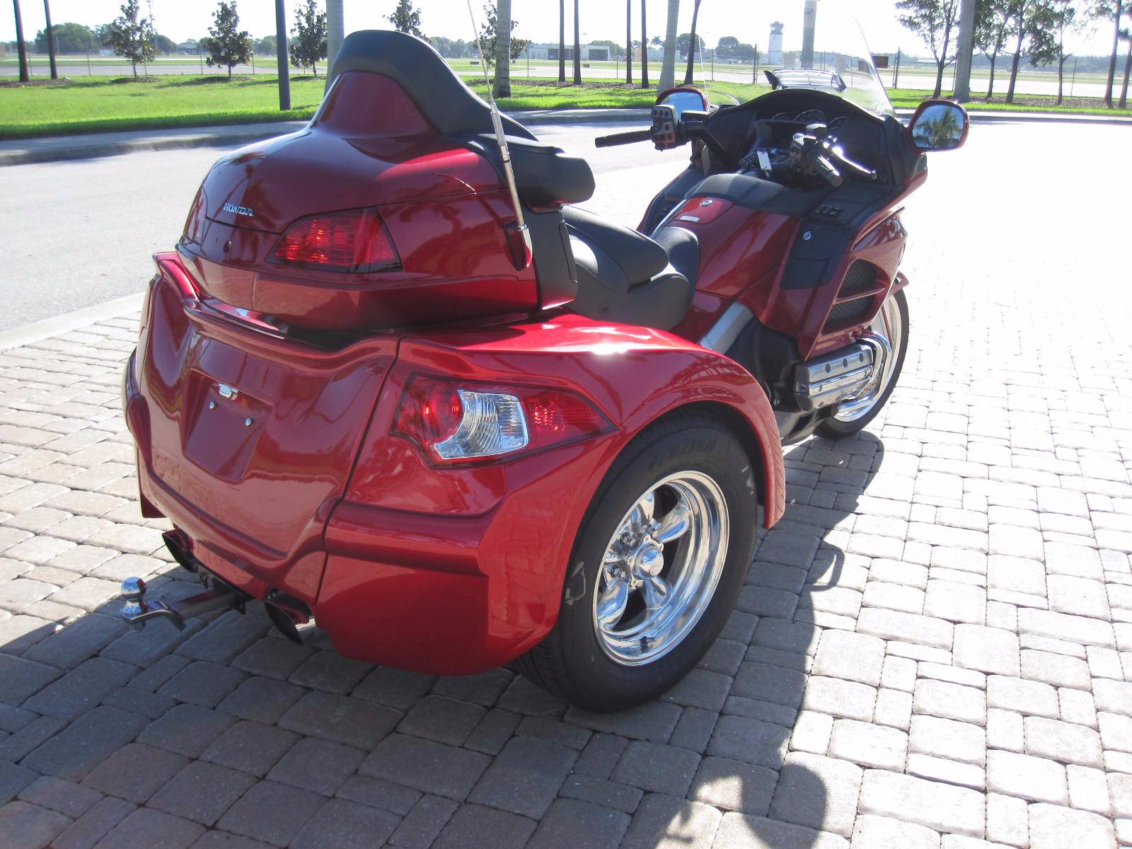 2016 Honda GOLDWING in Fort Myers, Florida