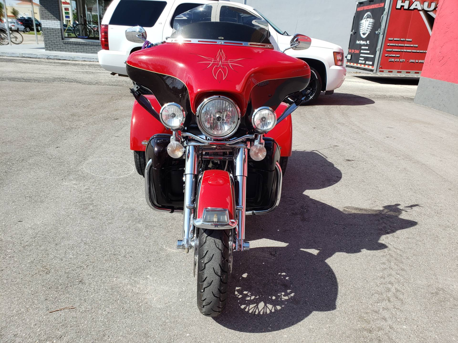 2011 Harley-Davidson ULTRA CLASSIC LIMITED in Fort Myers, Florida - Photo 3