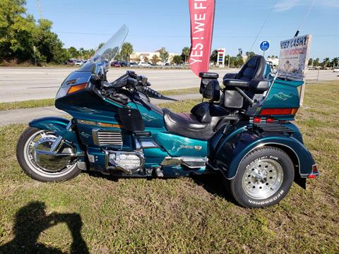 1996 HONDA GOLDWING in Fort Myers, Florida
